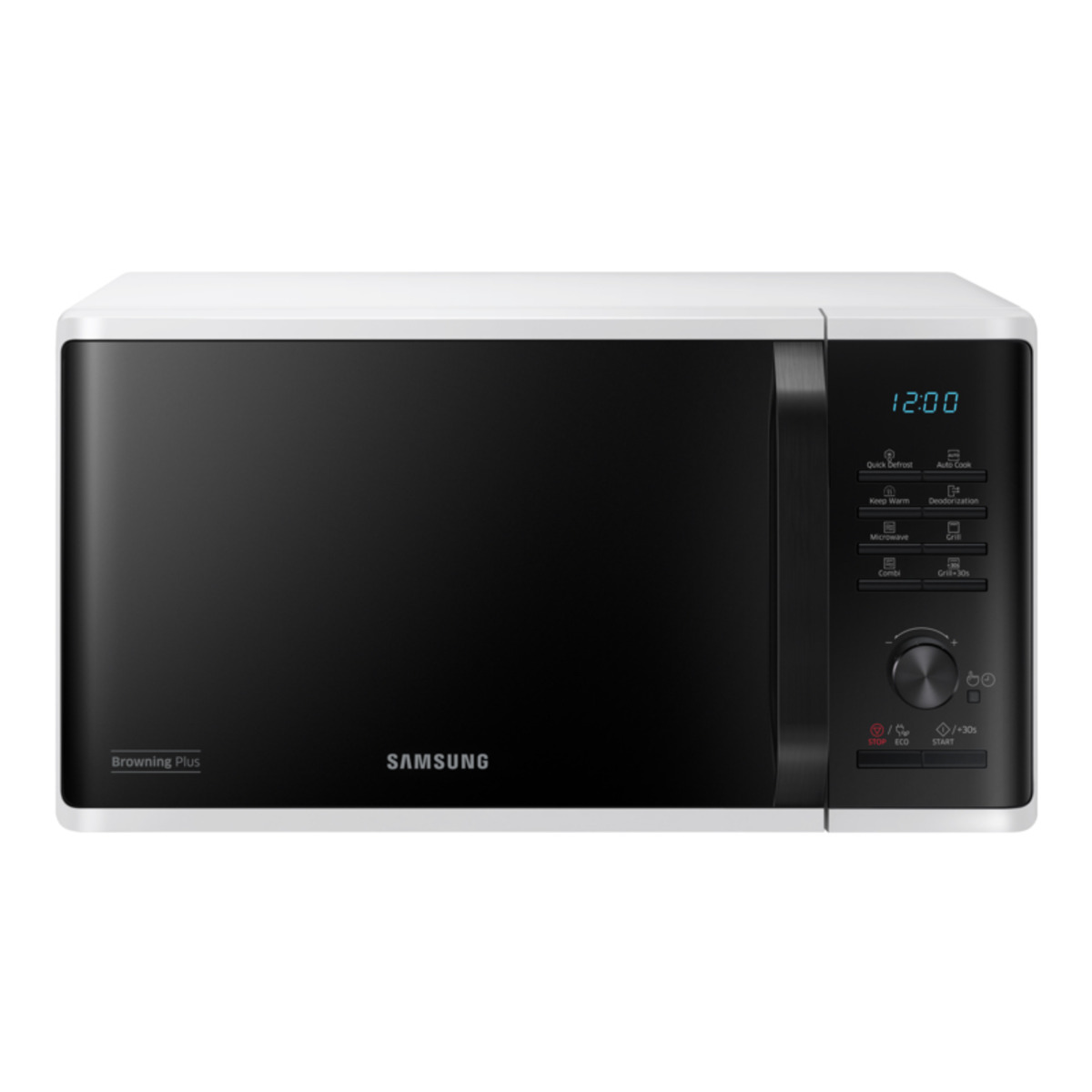 8806088361864-samsung-mg23k3515aw-forno-a-microonde-superficie-piana-microonde-con-grill-23-l-800-w-bianco